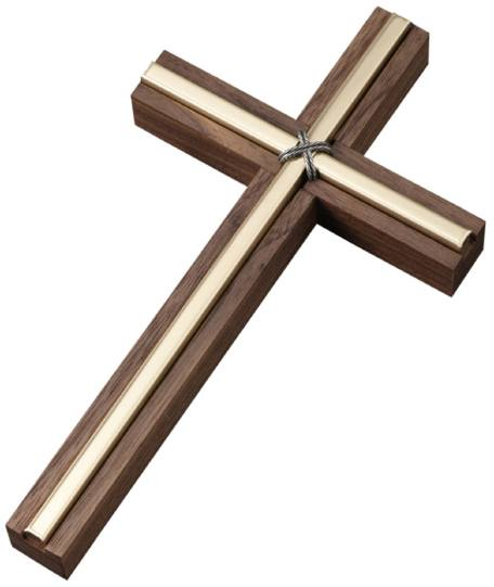 cross-whitebackground