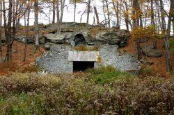 Grotto 1
