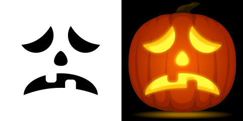 sad-pumpkin-stencil